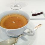 ラ ジュネス - コーヒーと小菓子