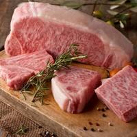 ◆「A5ランク黒毛和牛の豊富な部位×炭火焼」
