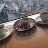 展望喫茶 アサヒスカイルーム - 料理写真:2016.05.01