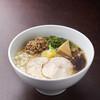 博多鶏ソバ 華味鳥 - 料理写真: