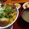 南蛮酊 - 料理写真:カツ丼(880円)