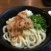 こだわり麺や - 料理写真:冷ぶっかけ中(*´д`*)360円