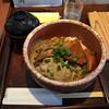楽豚 - 料理写真:ミックス丼