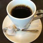 えびす珈琲 - ブレンドコーヒー