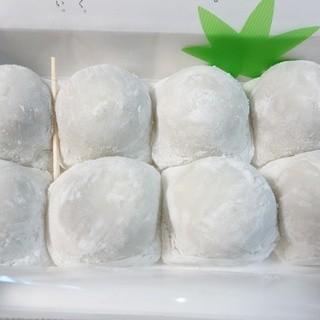 峠の力餅 - 料理写真: