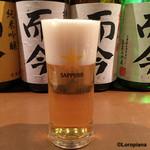50804421 - 先ずは生ビール