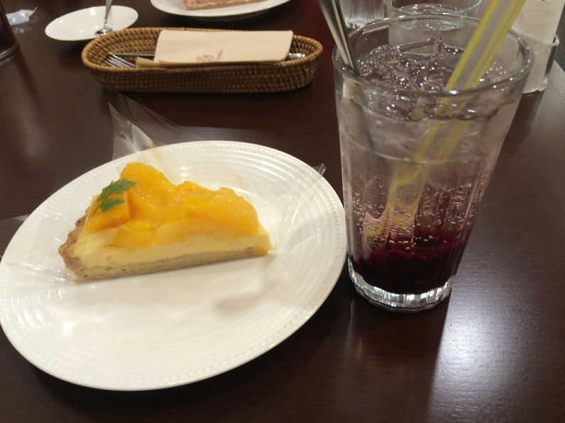 fruits peaks ららぽーと富士見店