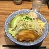 ラーメン燈郎 - 料理写真:ラーメン並+味玉¥900(16ー05)