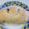 ポール・ボキューズ - 料理写真:国産小麦と北海道チーズクリーム216円。