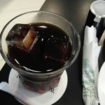 マロニエ - アイスコーヒー