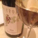 イタリアンレストラン ルッチコーレ - ワイン