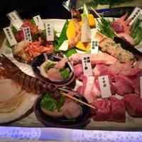 里味 - ちゃんぽん野菜