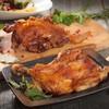 バリバリ鶏 - 料理写真:
