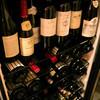 ビストロ ニドワゾォー - ドリンク写真:フランスのものを中心に揃えています。秘蔵ワインも有りますよ!