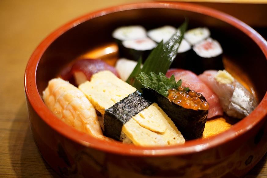 鯉寿司 調布店