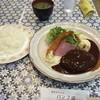 バンブー淀 - 料理写真:バンブー定食