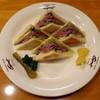 サンドイッチハウス グルメ - 料理写真:ローストビーフ(税別\991)