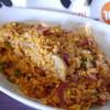 洋食の店 キッチンK - 料理写真:ギリシャ風ピラフ