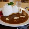 浄土ヶ浜レストハウス - 料理写真:浄土ヶ浜カレー(720円)