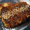 美唄焼鳥・惣菜 炎 - 料理写真:レバカツ
