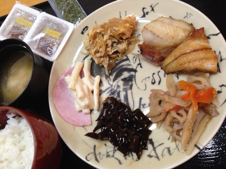 日本海板前食堂