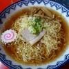 三忠食堂 - 料理写真:中華そば600円