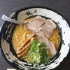 ラーメン誠や - 料理写真:味噌ラーメン(大盛)