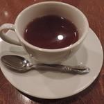 Pizzeria D.F Azzurro - 紅茶