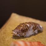 鮨 恵三 - 蝦蛄(しやこ)