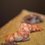 鮨 恵三 - 車蝦(くるまえび)
