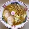 昭和軒 - 料理写真:中華そば_700円