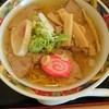 らーめん きちりん - 料理写真:塩チャーシューメン