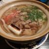 喜多楼 - 料理写真:ホル麺