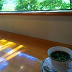 木なら - 美味しい‼︎かすかに甘みを感じるコーヒー♡