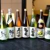 お食事処 多七 - ドリンク写真:日本酒各種
