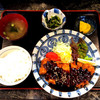 くつろぎ亭 - 料理写真:みそかつ定食