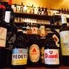 COO.DINING - ドリンク写真:海外地ビール、スペインワイン、シェリー、レアな銘柄焼酎や各地の美味しい日本酒など幅広いドリンクを取り揃えております!ちょっと一杯のご来店もお待ちしてます!