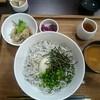道の駅 津かわげ - 料理写真: