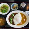 さくら小町 - 料理写真:神代カレー(2016年5月)