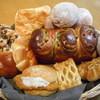 ベークハウス藤 - 料理写真:買い求めた品々