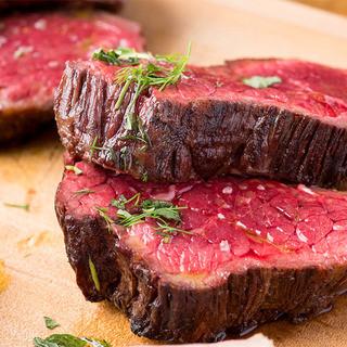 毎日仕入れ!日替わりの美味しい赤身肉がメインの肉バルです♪