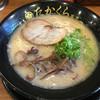 博多豚骨 たかくら - 料理写真:三番釜・黒丼(750円)