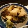 仙土 - 料理写真:蒸しあわび