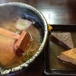 ぬま田や - 料理写真: