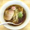八乃木 - 料理写真:しょうゆらーめん_750円