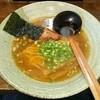 桜風 - 料理写真:らーめん  醤油