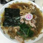 青島食堂 - 青島チャーシュー(850円)