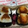 さぼてん - 料理写真:トンカツと海老カツ