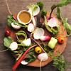 セージ アンド フェンネル - 料理写真:三浦野菜のバーニャカウダ