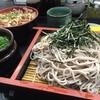 正八郎うどん - 料理写真:ざるそば